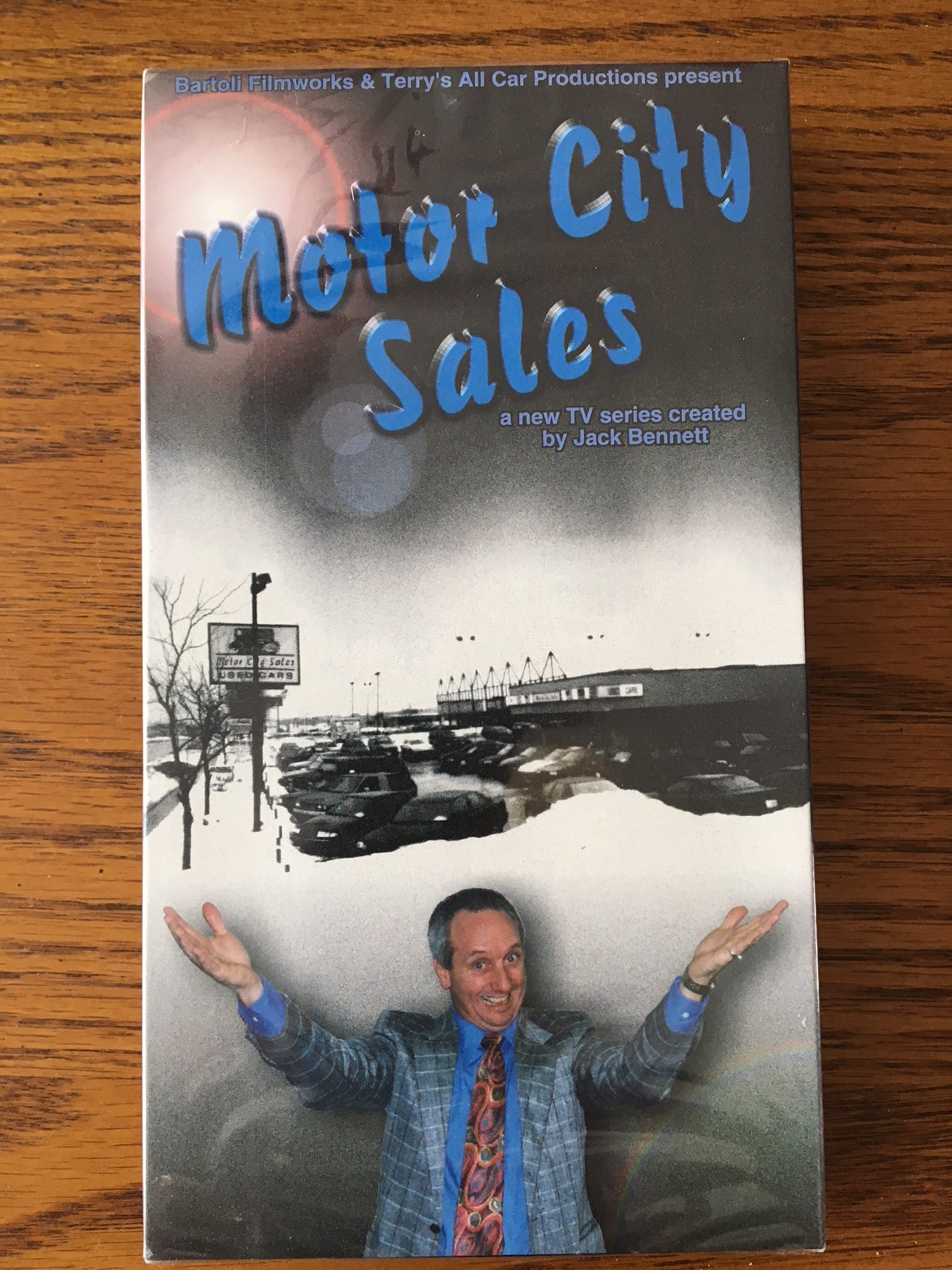 Motor City Sales